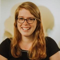 Lauren Grayson, SVC Intern